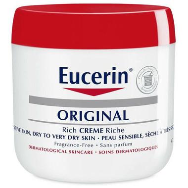 Eucerin Dry Skin Original Creme