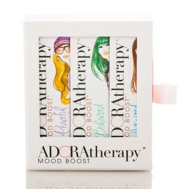 Adoratherapy Gal on the Go Sprays Gift Set