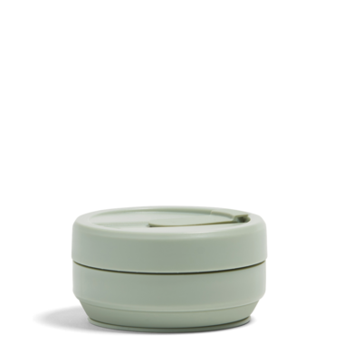 Stojo Collapsible Biggie Cup Sage