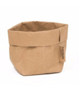UASHMAMA Paper Bag Medium Avana