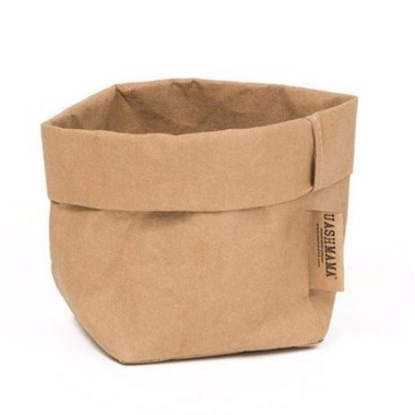 UASHMAMA Paper Bag Medium Avana