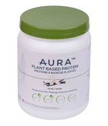 Aura Plant-Based Protein Vanilla