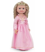 Melissa & Doug Celeste Princess Doll
