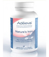 Adeeva Natures Iron