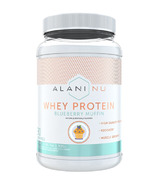 Alani Nu Blueberry Muffin Whey Protein