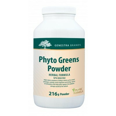 Genestra Phyto Greens Powder