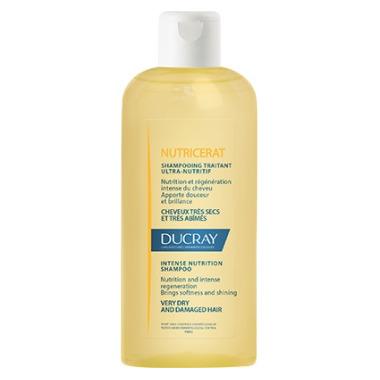 Ducray Nutricerat Intense-Nutrition Shampoo