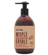 Naturally Upper Canada Hand and Body Wash Maple