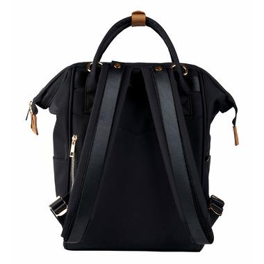 BabaBing Mani Backpack Black
