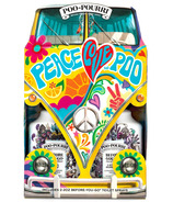 Poo-Pourri Peace Love And Poo Gift Set Deja Poo + Lavender Peppermint