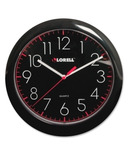 Lorell Quartz Wall Clock