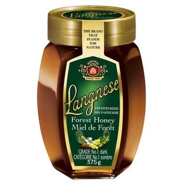 Langnese Forest Honey