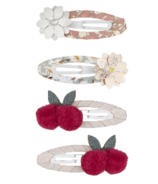 Mimi & Lula Cherry Blossom Clips