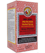 Nin Jiom Pei Pa Koa Herbal Cough Syrup