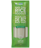 Lotus Foods Traditional Pad Thai Rice Noodles
