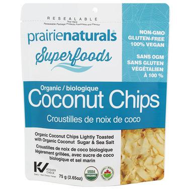 Prairie Naturals Coconut Chips