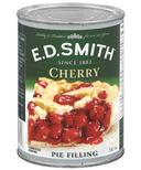 E.D. Smith Cherry Pie Filling