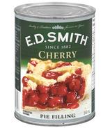 E.D. Smith Cherry Pie Filling