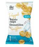 Be Better Potato Popped Chips Sea Salt