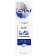 Crest Gum & Enamel Repair Toothpaste Advanced Whitening