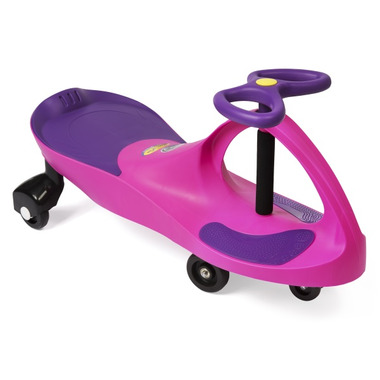 PlaSmart PlasmaCar Pink & Purple