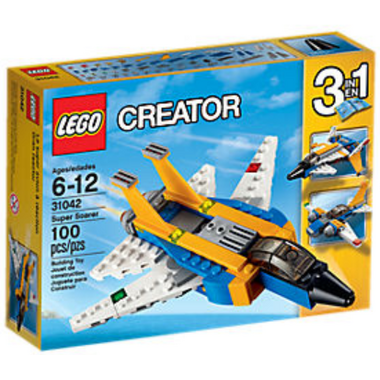LEGO Creator Super Soarer 3-in-1