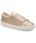 Keds Big Kids Kickstart Core Rose Gold