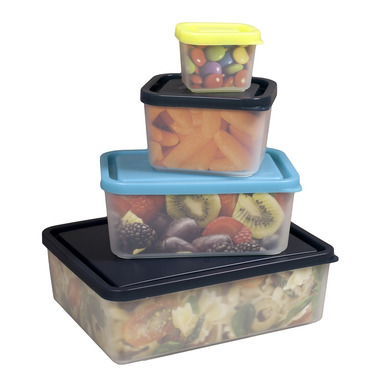 Bentology Lunch Box Container Set Beach