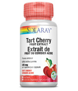 Solaray Tart Cherry Fruit Extract 425mg