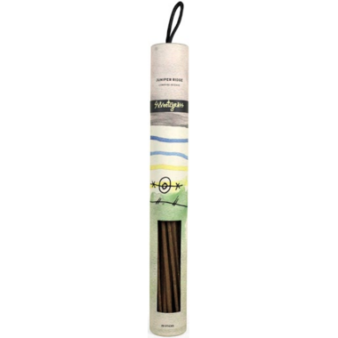 Juniper Ridge Sweetgrass Incense Sticks