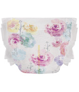 The Honest Company Diapers Rose Blossom Size 1