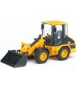 Bruder Toys Caterpillar Wheel Loader