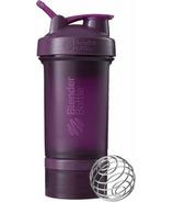 Blender Bottle ProStak Plum