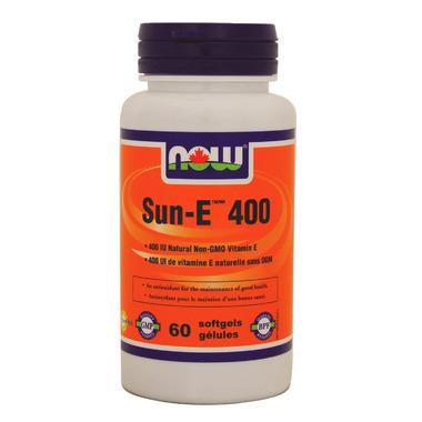 NOW Foods Sun-E 400