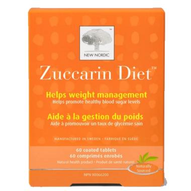 New Nordic Zuccarin Diet