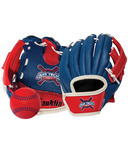 Franklin Sports 8.5 Inch Air Tech Glove & Ball Set