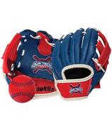 "Franklin Sports 8.5"" Air Tech Glove & Ball Set"