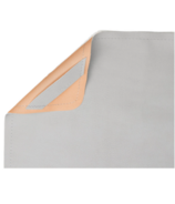 Gathre Micro Leather Everything Mat Pewter