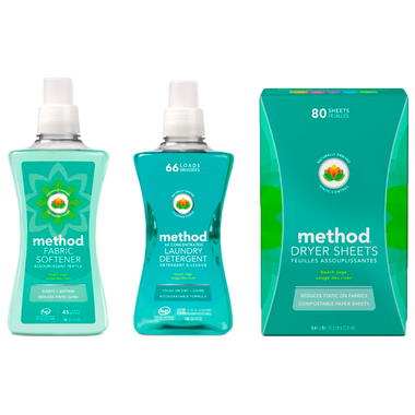 Method Beach Sage Better Together Bundle