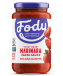 Fody Must Have Marinara Sauce