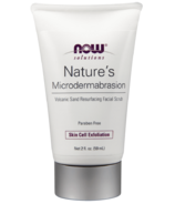 NOW Solutions Nature's Microdermabrasion