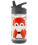 3 Sprouts Water Bottle Fox