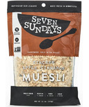 Seven Sundays Bircher Apple Cinnamon