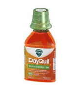 Vicks DayQuil Mucus Control DM