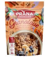 PRANA GRANOLOVE Céréales granola Croquant aux épices d'érable