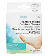 Rexall Plantar Fasciitis Gel Arch Sleeves