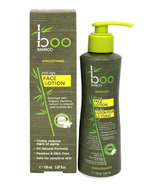 Boo Bamboo Smoothing Anti-Age Face Lotion