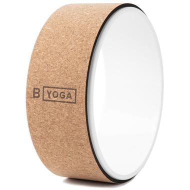 B Yoga B Release Yoga Wheel