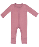 Kyte BABY Romper Mulberry
