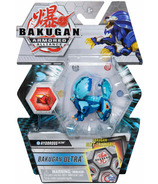 Bakugan Ultra Hydorous Armored Alliance Collectible Action Figure & Cards